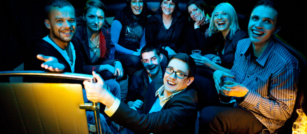 Organise a company event with PartyBus