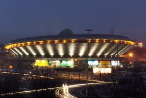 wieczór panieński w Katowicach