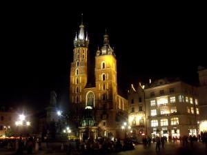 wieczór panieński w Krakowie