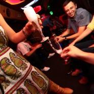 Mobilny Bar w Partybusie zaprasza na schłodzone trunki