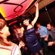Imprezowanie w Krakowie PartyBus