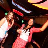 Kraków PartyBus Impreza kobiety taniec klub