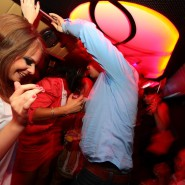 Gorące Imprezy w PartyBusie z gwiazdą Adą Szulc
