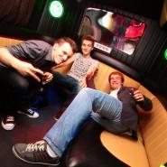 ada szulc impreza w Partybus imprezy kraków kluby koncerty