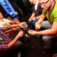 Imprezowanie w Partybusie Nowoczesna impreza Kraków Katowice