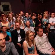Koncerty Kraków Partybus Ada Szulc