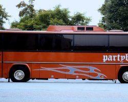 Czym jest PartyBus?