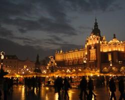 Kraków stolicą wieczorów kawalerskich i imprez sportowych