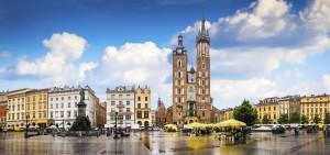 Zwiedzanie Krakowa imprezowe