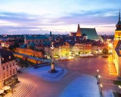 Warszawa Zwiedzanie – a może eskapada do stolicy?
